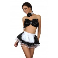Еротичен костюм ''Прислужница'' Rosario