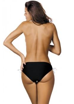 Плажни бикини в черно Cindy M-04-1