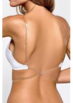 Сутиен със силиконов гръб Ismena