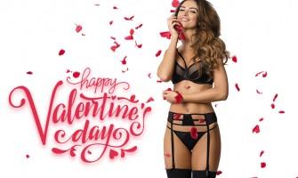Секси ♡ Св. Валентин ♡