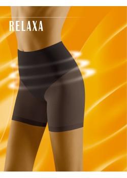 Моделиращи клин-бикини в черно Relaxa