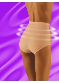 Моделиращи бикини в бежов цвят Eleganta
