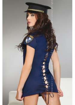 Еротичен моряшки костюм Argenta