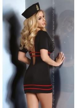 Секси женска униформа Relene