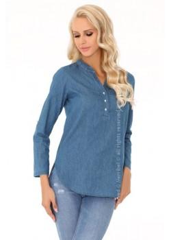 Дамска риза с регулиращи ръкави Prema