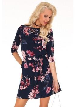 Елегантна мини рокля Nermin