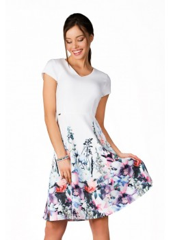 Елегантна рокля Peonny