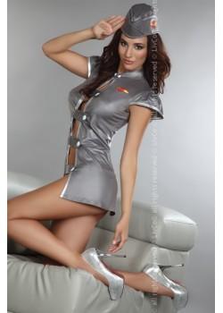 Еротичен костюм от три части Vesper