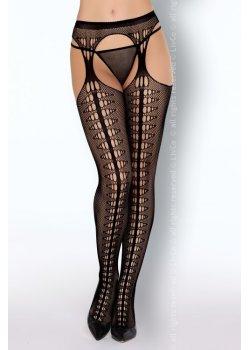 Еротичен мрежест чорапогащник Ifena