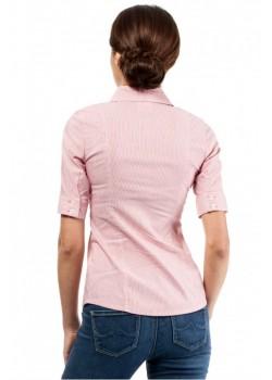 Елегантна дамска риза MOE 027