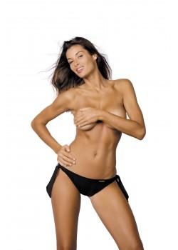 Плажни бикини в черно Gigi M-03-2-5