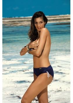 Плажни бикини в тъмносиньо Cindy M-04-4