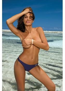 Плажни прашки Irina M-02 в син цвят